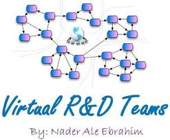 Build the Right Virtual Team